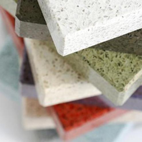 different types of granite off cuts stones